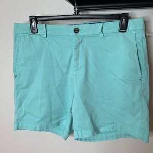 New Tommy Bahama Mens Shorts Blue size 35W T50